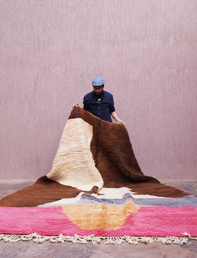 Mrirt Carpet