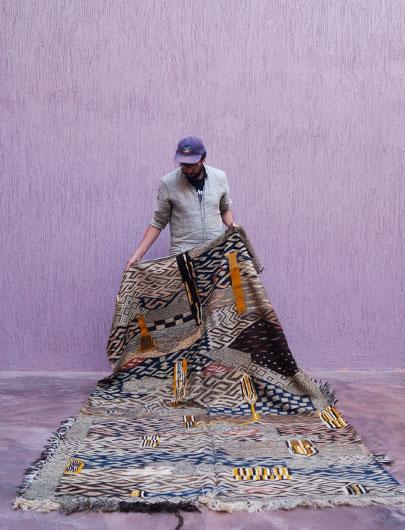 Hanbel of Morocco