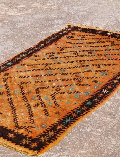 Moroccan Rug Taznakht